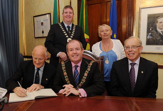 Cork Lions Lord Mayors Visit_4
